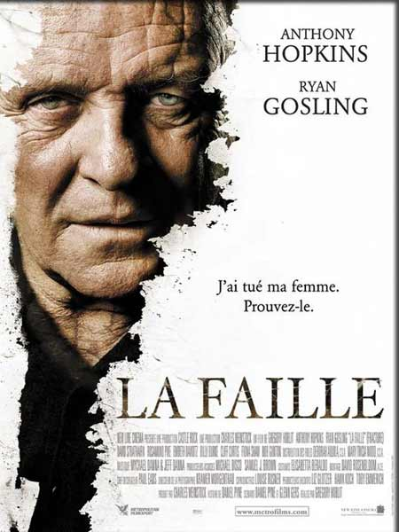 Fracture (2007) - Movie Poster
