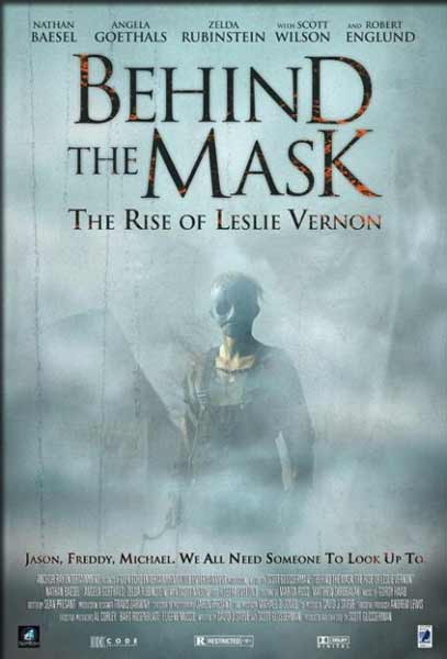 Behind the Mask: The Rise of Leslie Vernon (2006) - Movie Poster