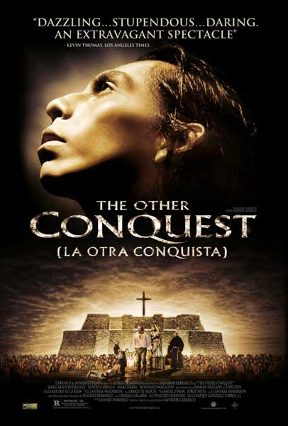 Other Conquest, The (1998) - Movie Poster