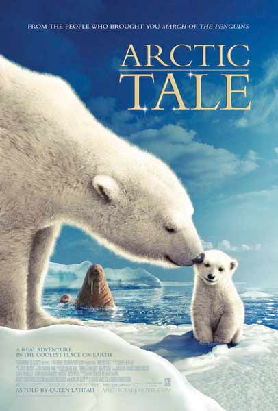 Arctic Tale (2007) - Movie Poster