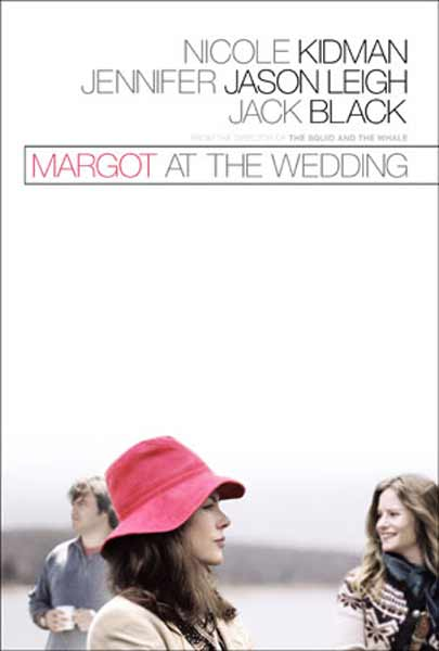 Margot at the Wedding (2007) - Movie Poster