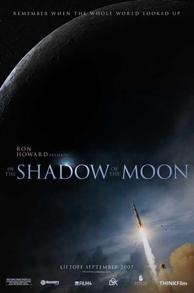 In the Shadow of the Moon (2007) - Movie Poster