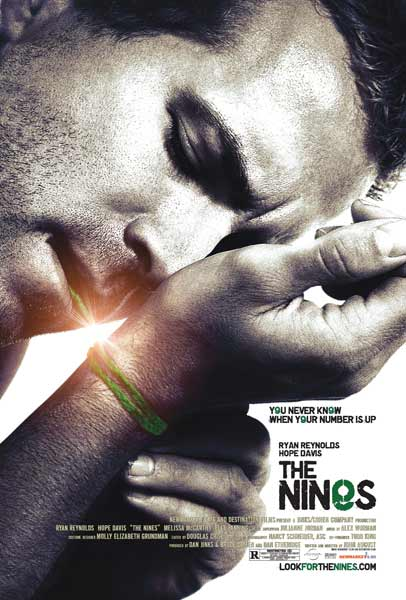 Nines, The (2007) - Movie Poster