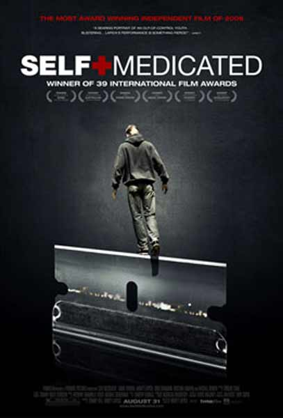 Self Medicated (2005) - Movie Poster