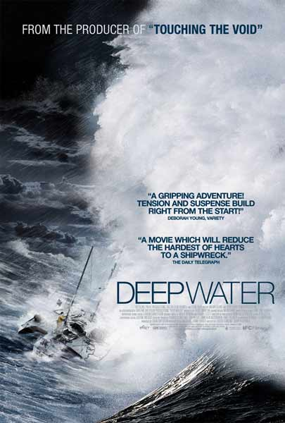 Deep Water (2006) - Movie Poster