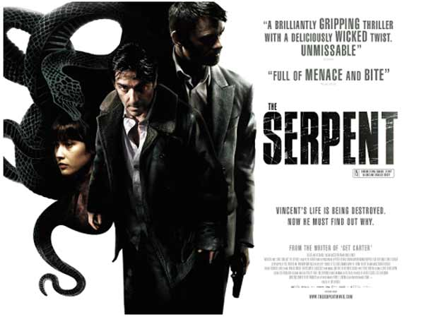 Serpent, The (2006) - Movie Poster