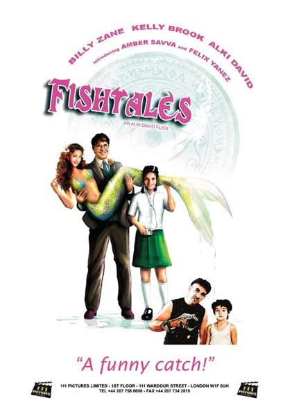 Fishtales (2007) - Movie Poster