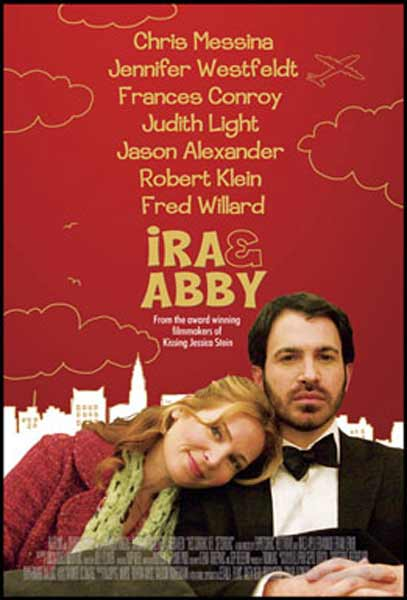 Ira and Abby (2006) - Movie Poster