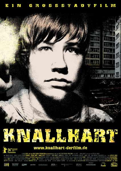 Knallhart (2006) - Movie Poster