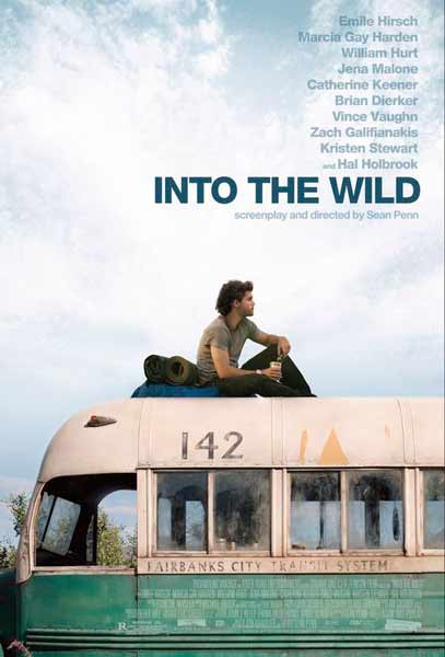 Into the Wild (2007) - Movie Poster