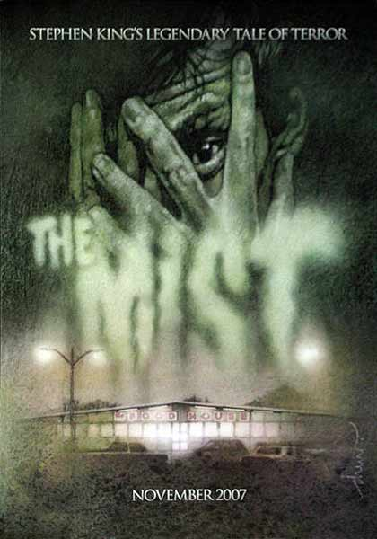 Mist, The (2007) - Movie Poster