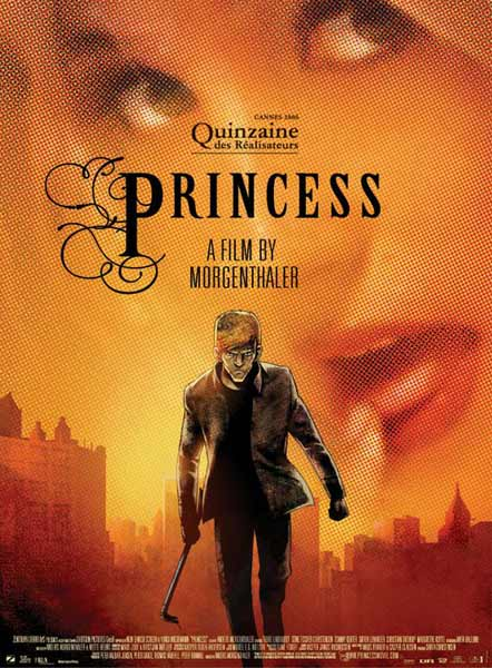 Princess (2006) - Movie Poster