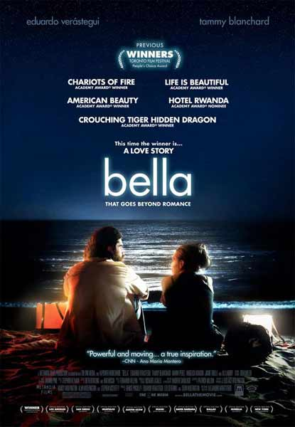 Bella (2006) - Movie Poster