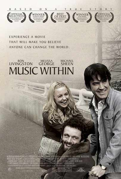Music Within (2007) - Movie Poster