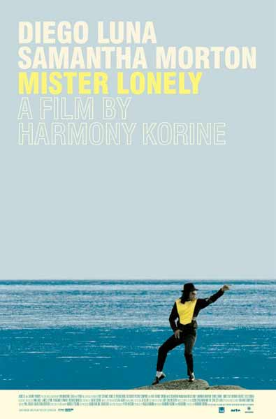 Mister Lonely (2007) - Movie Poster