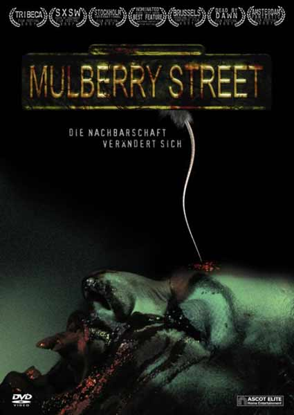 ulberry Street (2006) - Movie Poster