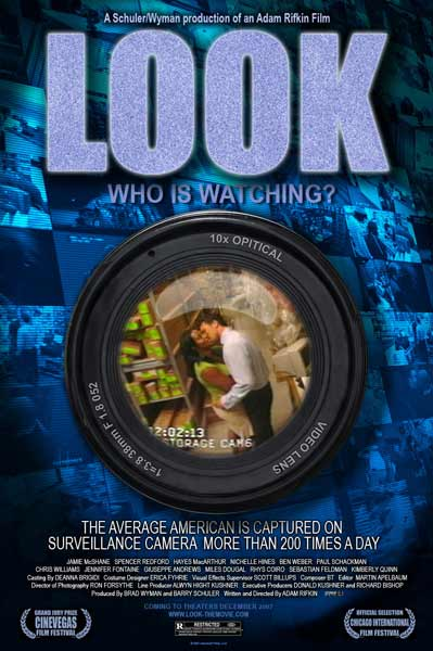 Look (2007) - Movie Poster