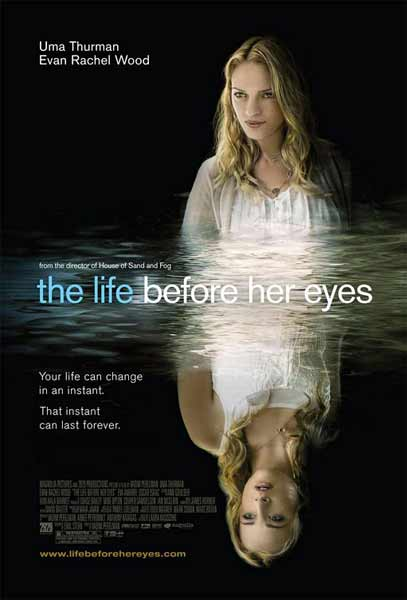 Life Before Her Eyes (2008) - Movie Poster