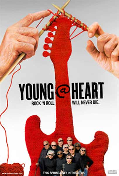 Young at Heart (2007) - Movie Poster