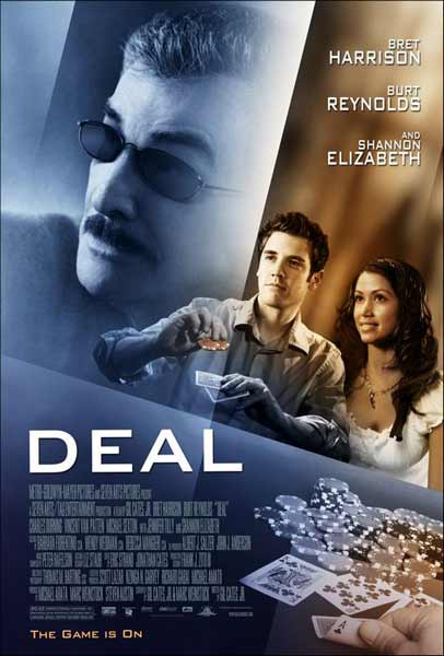 Deal (2008) - Movie Poster