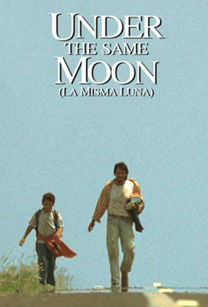 Misma luna, La (2007) - Movie Poster