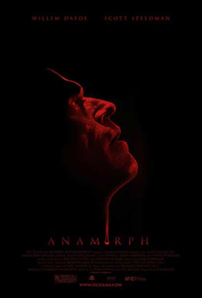 Anamorph (2007) - Movie Poster