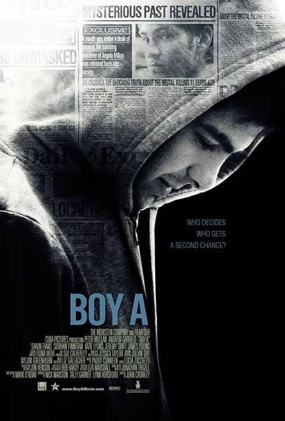 Boy A (2007) - Movie Poster