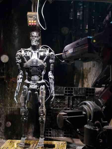 Terminator Salvation 2009 Image Gallery