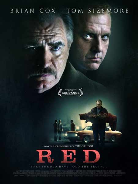 Red (2008) - Movie Poster