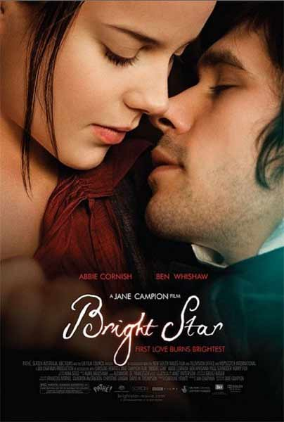Bright Star (2009) - Movie Poster