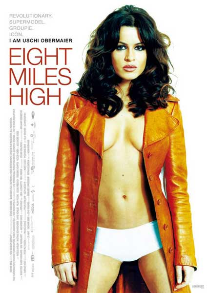 8 Miles High (2007) - Movie Poster