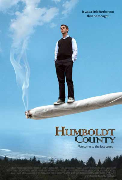 Humboldt County (2008) - Movie Poster