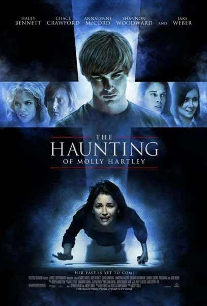 The Haunting of Molly Hartley (2008) - Movie Poster
