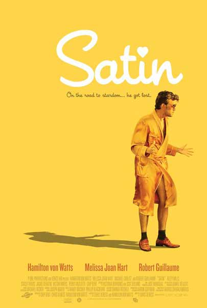 Satin (2008) - Movie Poster
