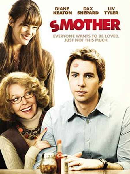 Smother (2008) - Movie Poster
