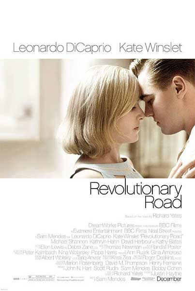 Revolutionary Road (2008) - Movie Poster