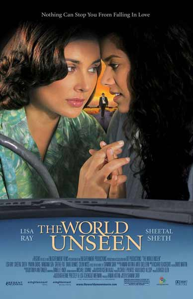 The World Unseen (2007) - Movie Poster