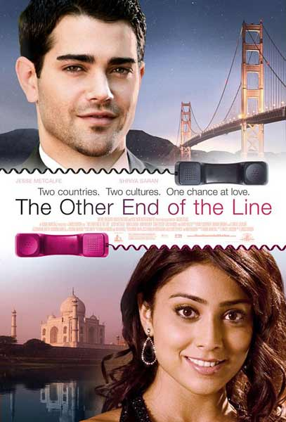 The Other End of the Line (2008) - Movie Poster