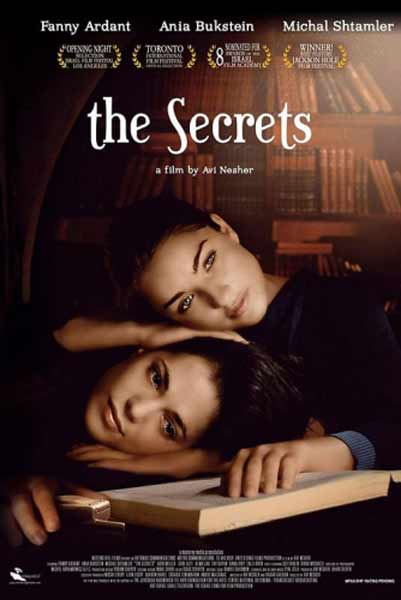 Secrets, The (2007) - Movie Poster