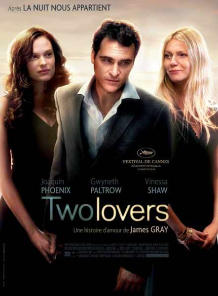 Two Lovers (2008) - Movie Poster