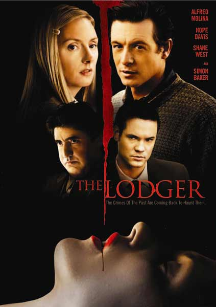 The Lodger (2009)  - Movie Poster