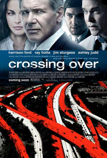 Crossing Over (2009) - Movie Poster