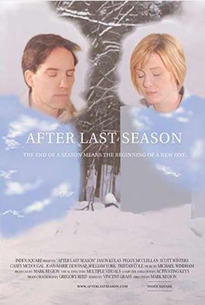 After Last Season (2009) - Movie Poster