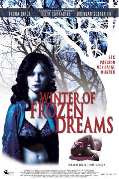 Winter of Frozen Dreams (2009) - Movie Poster