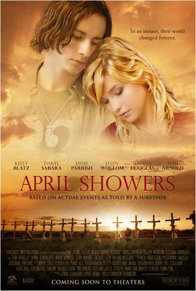 April Showers (2009)  - Movie Poster