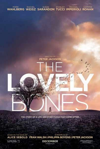 Lovely Bones, The (2009) - Movie Poster