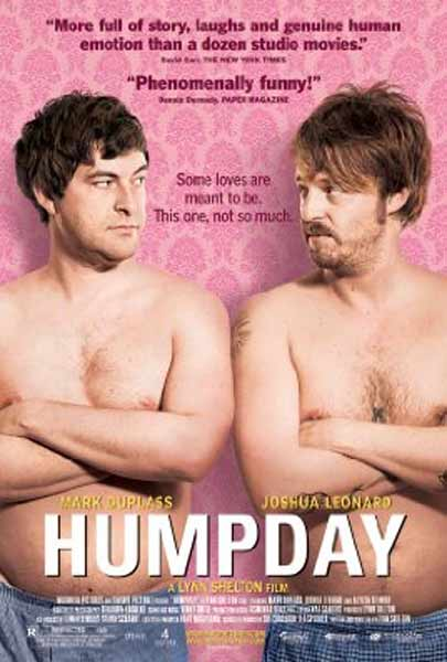 Humpday (2009) - Movie Poster
