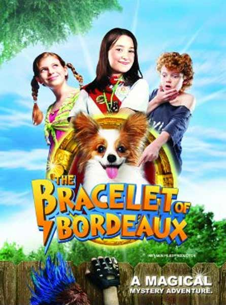 The Bracelet of Bordeaux (2007) - Movie Poster