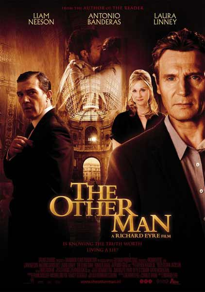 The Other Man (2008) - Movie Poster