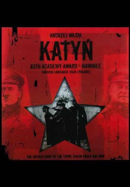 Katyn (2007)  - Movie Poster